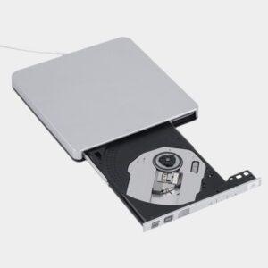 USB Portable DVD Writer
