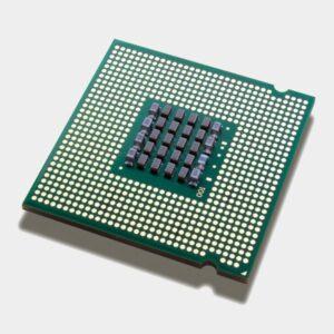 Processor Core 2 Quad