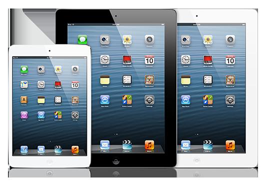 iPad or Tablet repair