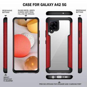 Galaxy A42 5G case