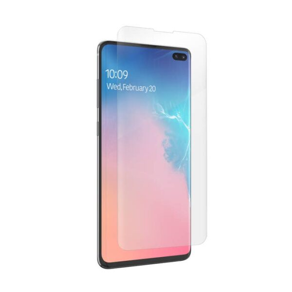 Galaxy S10+ Ultra Clear