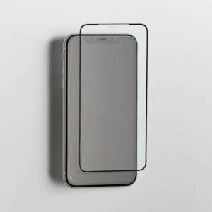 iPhone X Pure 2 Edge Glass
