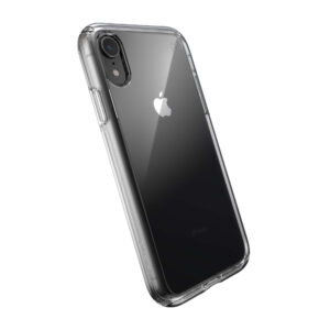 iPhone xr cases presidio perfect clear