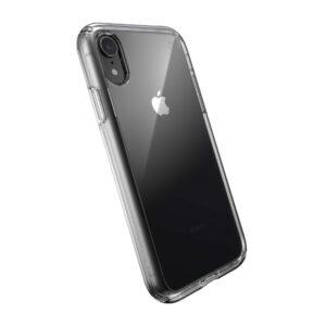iPhone XR Presidio perfect clear