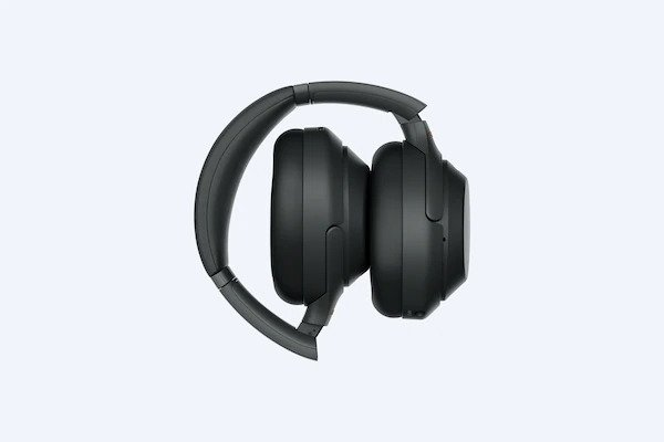 Sony WH1000XM3 Noise