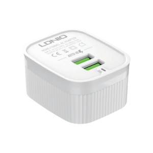 2.4A Dual USB Charger