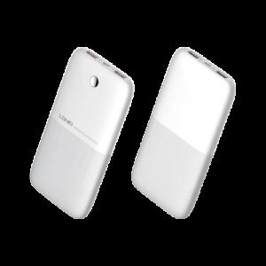 Dual USB Basic Power Bank