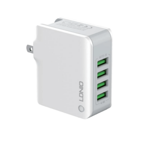 Nordic Design Foldable Plug Charger